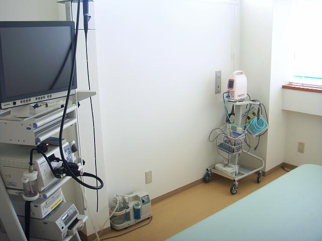 苦痛の少ない経鼻内視鏡検査|胃カメラが苦手な方に大変おすすめです